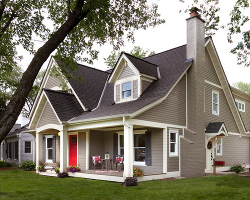 Your Go-To Guide for Painting Your Home's Exterior